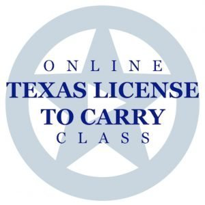 Texas Online LTC Class