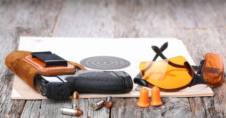 Texas Handgun License Online