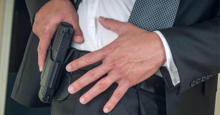 Texas online concealed carry class