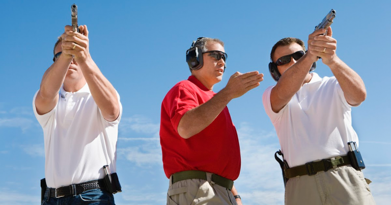 Become A Firearms Instructor