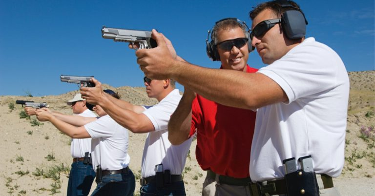 NRA Instructor Course
