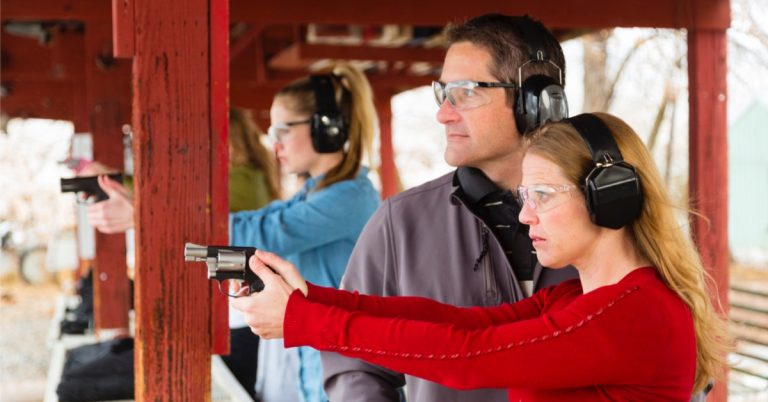 Texas Open & Concealed Carry