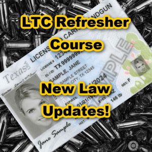 LTC Refresher Course